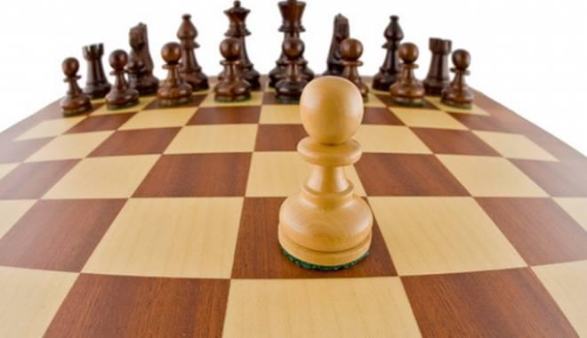 Foto: Mâine are loc Cupa Mării Negre la şah