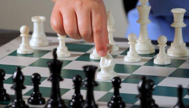 Şah / Divizia B se va disputa într-un nou format, similar cu cel din Ungaria - sahdivizia-1619711972.jpg