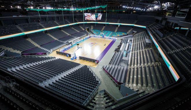 Foto: Stadion şi sală polivalentă, până în 2022! Unde?
