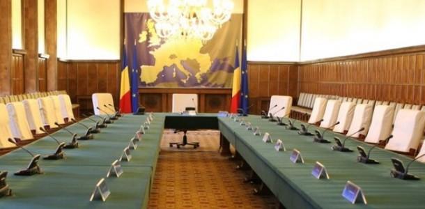 Foto: Ce miniștri din Guvernul Dăncilă au probleme penale