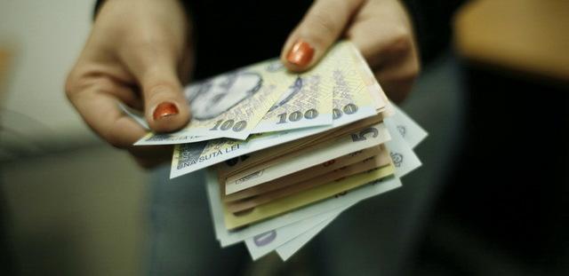 Foto: Ce salarii au românii şi bulgarii