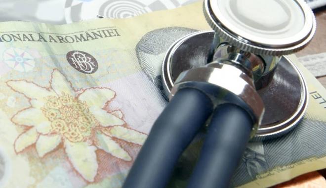 Foto: Ministerul Muncii:  Salariul medicilor va ajunge  până la 3.600 de euro