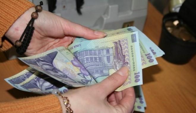 Foto: Statistică. Câţi salariaţi sunt în Constanţa şi ce salarii au aceştia