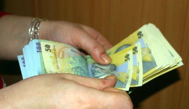 Foto: Ce trebuie să ştiţi despre salariul minim pe economie