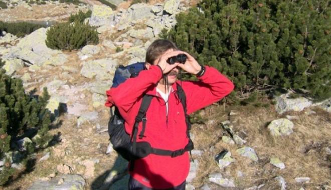 Foto: Un turist ungur a murit în Masivul Bucegi