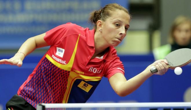 Foto: Samara nu a putut împinge România spre o nouă victorie