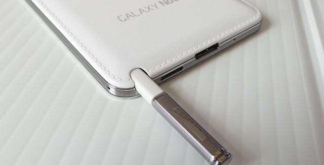 Foto: Ce rezoluţie va avea ecranul noului Galaxy Note 4