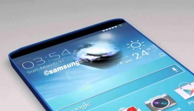 Foto: Noutatea incredibilă adusă de viitorul smartphone Samsung Galaxy S6