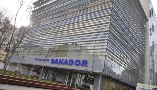 Foto: Sanador i-a concediat pe cei şase medici din cauza cărora un copil de 2 ani a murit
