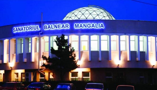 Foto: Sanatoriul Balnear Mangalia face angajări. Funcţie de conducere, scoasă la concurs!