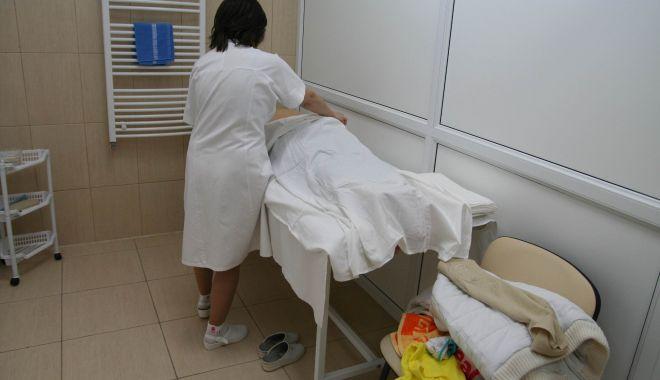 Pregătiri pentru reluarea activității la sanatorii.