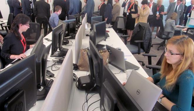 Foto: Sancţiuni  pentru patronii  care nu le acordă  zile libere angajaţilor