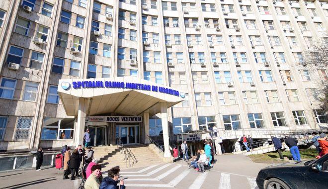 Foto: Sancţiuni pentru două asistente de la Spitalul Judeţean Constanţa