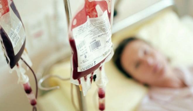 Pacient mort în urma unei transfuzii de sânge. Anchetă la spital!