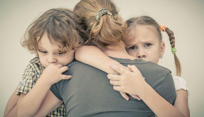Foto: Şanse pentru copiii din centrele de plasament