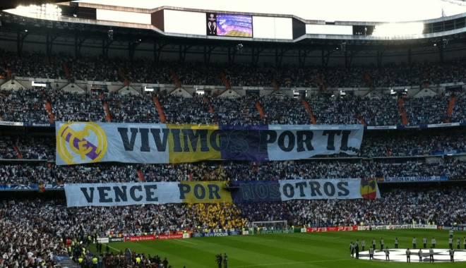 Foto: Antrenor surpriză la Real Madrid!