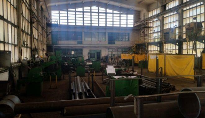 """Foto: Profitul SN """"2 Mai"""" Mangalia a scăzut cu 92% în 2017"""