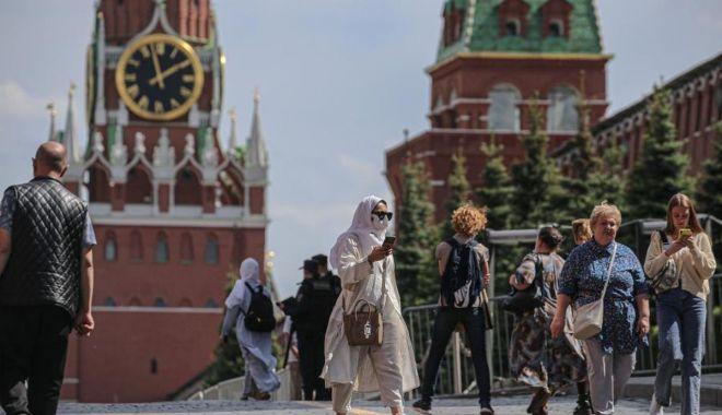 Locuitorii Moscovei vor avea o săptămână de vacanţă din cauza numărului mare de cazuri de COVID-19 - saptamanadevacantamare-1623595786.jpg