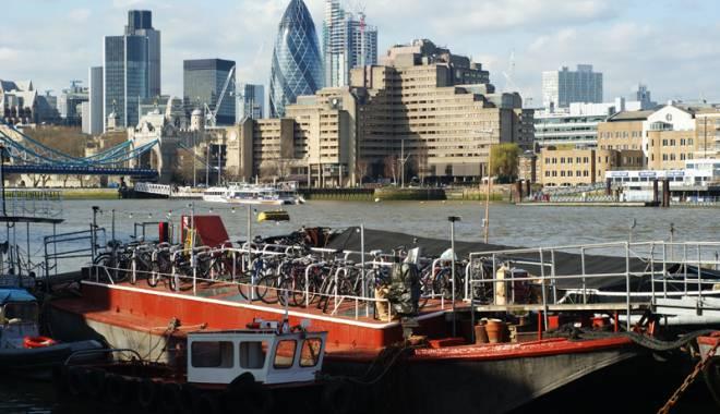 Foto: Săptămâna Shipping-ului Internaţional, la Londra