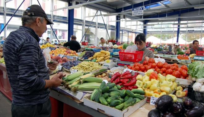 Foto: Sărbătorile pascale ne-au arătat  ce e mai rău în economia românească