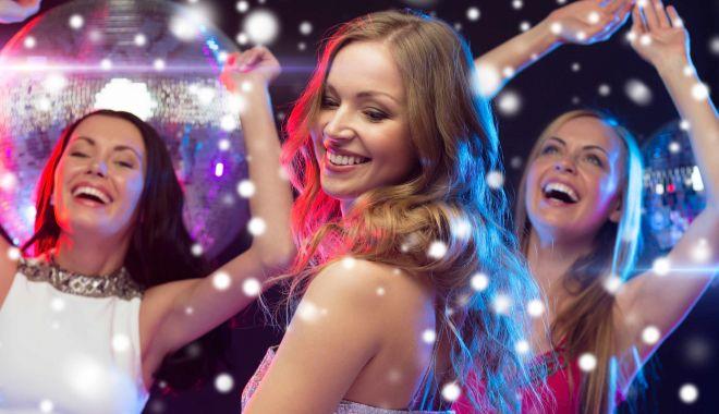Foto: Sărbătoriți Ziua Femeii la Scoica Ballroom!