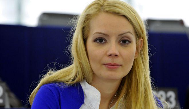 Foto: Daciana Sârbu: Mă despart de PSD. Voi continua independent