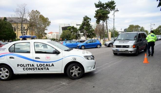 Foto: S-a redus perioada de înscrieri pentru posturile din Poliția Locală