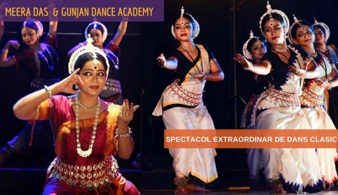 """Foto: Şase artişti indieni, în spectacol pe scena Teatrului """"Oleg Danovski"""""""