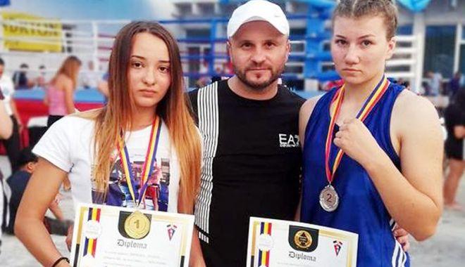 Şase medalii pentru boxul constănţean, la Campionatele Naţionale - sasemedalii1-1535990851.jpg