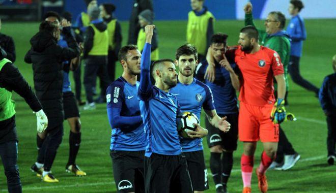 Foto: S-au pus în vânzare biletele pentru meciul FC Viitorul - Astra