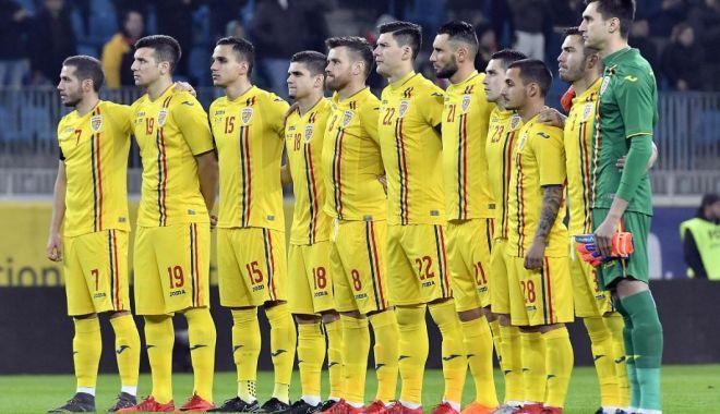Foto: S-au pus în vânzare biletele pentru partida România - Feroe