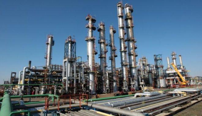 Foto: Scade producția de resurse energetice