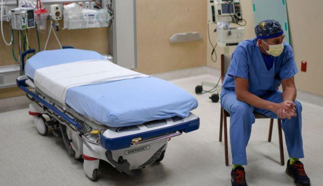 Scad îmbolnăvirile cu coronavirus la Constanţa. Ce restricţii se ridică - scadimbolnavirile-1611503270.jpg