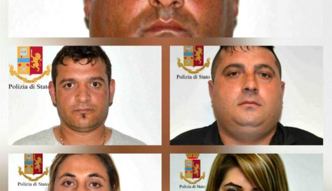 Cinci români care sechestrau și exploatau alți români, capturați în Sicilia. Ce orori au comis - scalavieromani-1528300146.jpg