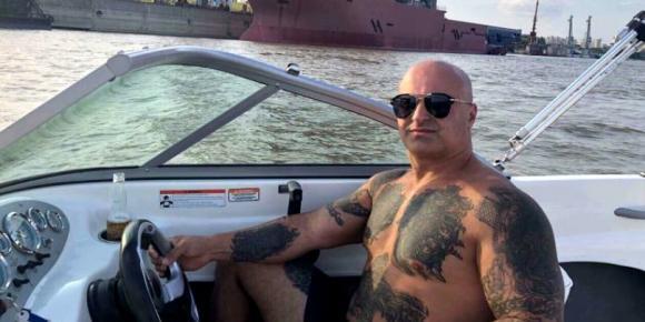 Foto: Scandalul baschetbaliştilor înjunghiaţi. Dasaev rămâne după gratii!