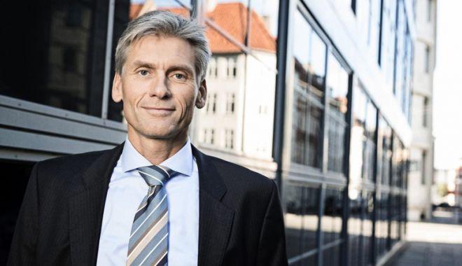 Foto: Directorul general al Danske Bank şi-a dat demisia