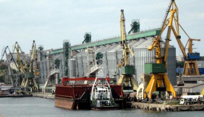 Foto: Scandal la compania United Shipping Agency, din portul Constanţa