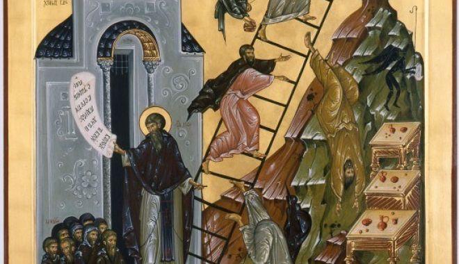 Foto: Duminica a 4-a a Postului Mare. IPS Teodosie va oficia Sfânta Liturghie