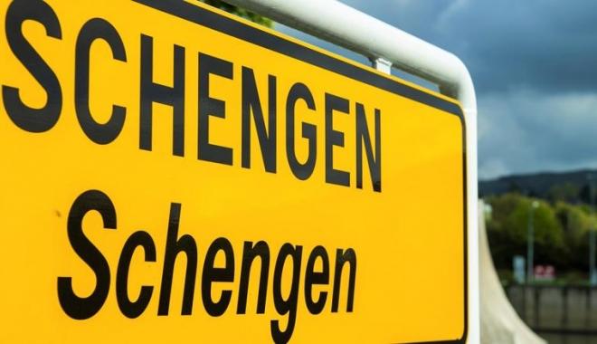 Foto: Bulgaria intră în Schengen. România mai are de aşteptat