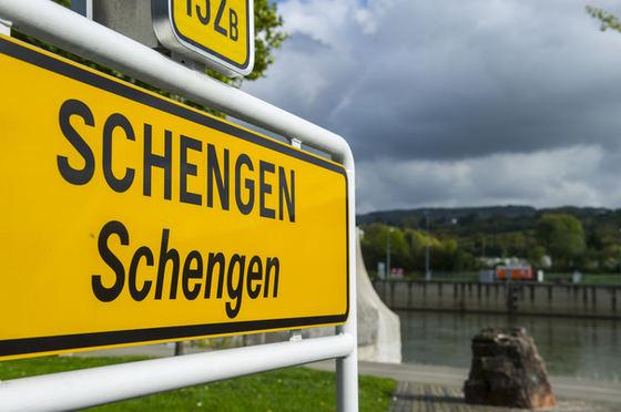 Foto: Parlamentul European, undă verde pentru admiterea României în Schengen