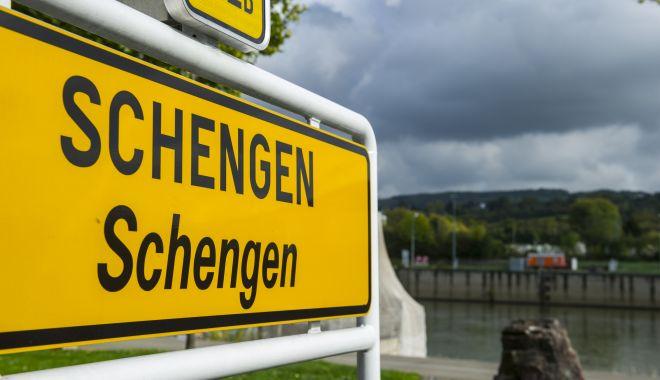 Foto: Premierul Olandei: România va intra în Schengen când se va conforma statului de drept