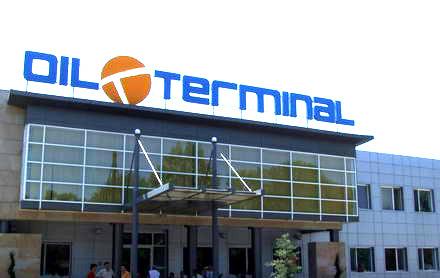 Foto: Schimbări în conducerea executivă a Oil Terminal