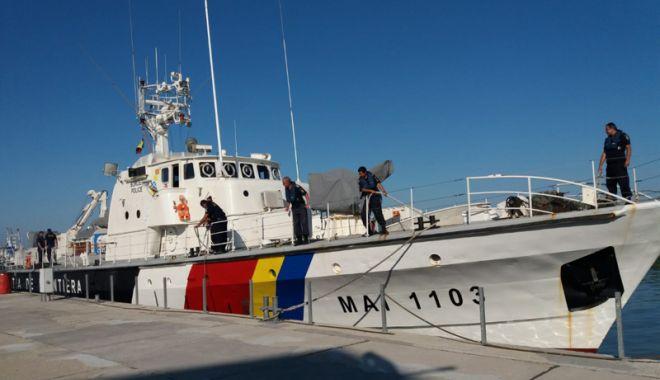 Schimb de ştafetă la Poliţia de Frontieră. Nava MAI 1102 supraveghează frontierele Europei - schimbdestafeta-1533659558.jpg