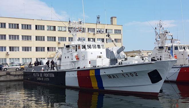 Schimb de ştafetă la Poliţia de Frontieră. Nava MAI 1102 supraveghează frontierele Europei - schimbdestafeta3-1533659592.jpg