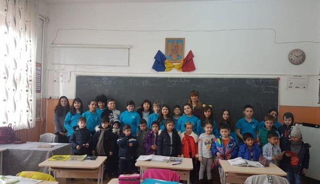 """Foto: Ziua Porților Deschise la Școala Gimnazială nr.10 """"Mihail Koiciu"""""""