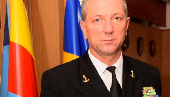 Școala Militară  de Maiștri Militari a Forțelor Navale are un nou comandant - scoalamilitarademaistri160363204-1603645257.jpg