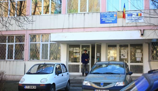 Foto: S-a decis soarta Şcolii nr. 6 din Constanţa! Iată ce se va întâmpla cu această instituţie