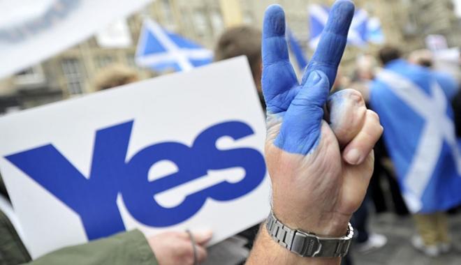 Foto: Scoţia, decizie istorică! Are în plan separarea de Regatul Unit