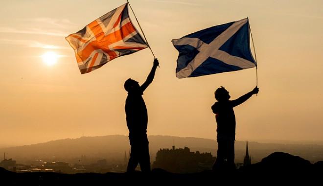 Foto: SCOŢIA rămâne în Regatul Unit!