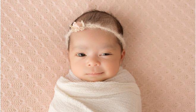 Screening-ul neonatal, important pentru viitorul bebelușului